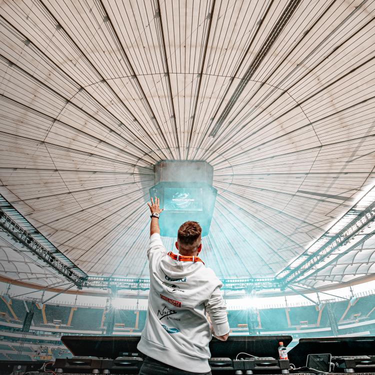 Jun 09 — 2019, World Club Dome, Frankfurt, Germany