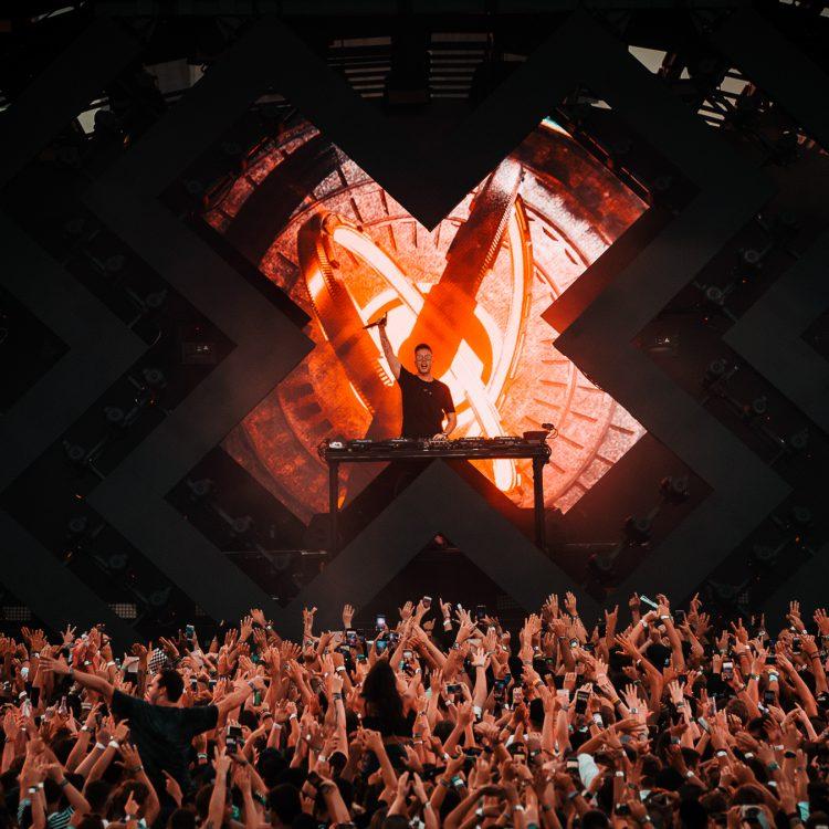 Jul 04 — 2019, Ushuaia, Ibiza, Spain