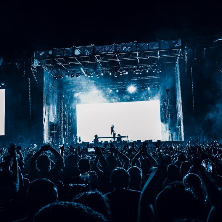 NOV 24 — 2019, Medusa Mexico, Mexico City, Mexico